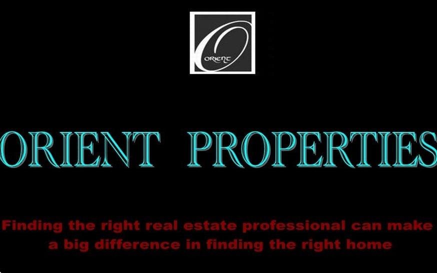 Orient Properties