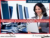 ICT Tuition Class @ Pannipitiya
