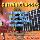 Guitar Classes @ Nugegoda