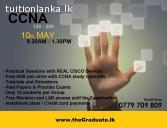 CCNA: Certified Network Associate @ The Graduate