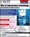 M.Sc. in Information Technology @ SLIIT Malabe