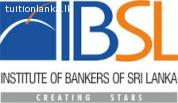 IBSL- Banking class ( Tamil Medium) @ Rajagiriya