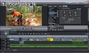 Video Editing Courses @ Colombo 06