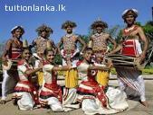 Kandian Dancing @ Katugastota