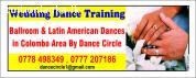 Social Dancing( Ballroom & Latin ) to enjoy the Next Party