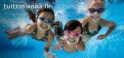 Swimming Courses @ Dehiwala