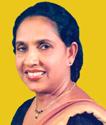 SUMEDHA G. JAYASENA, M.P.