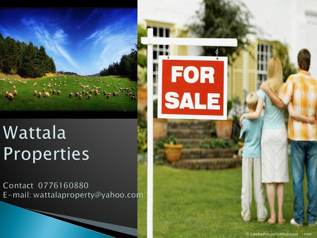 Wattala Properties
