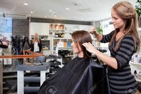 Nadine's Hair & Beauty Salon