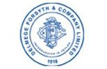 DELMEGE FORSYTH AND COMPANY EXPORTS LTD