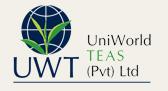 UNIWORLD TEAS PVT LTD