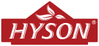 HYSON TEAS PVT LTD