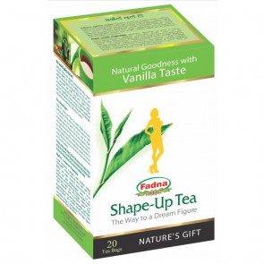 FADNA Shape Up Tea