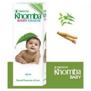 Khomba Baby Cologne