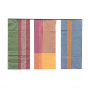 100% Pure Cotton Sarongs