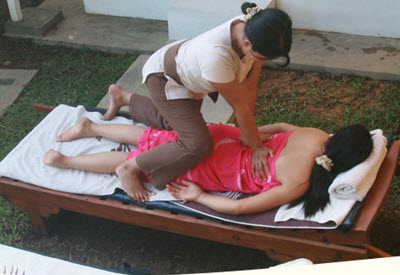 THE SANDS DIVIAN SPA
