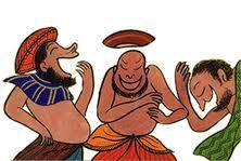 Kurulu-gama Appu, The Sooth-sayer