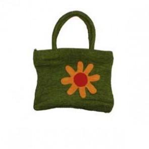 Kids Flower Bags