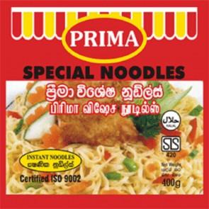 Special Noodles
