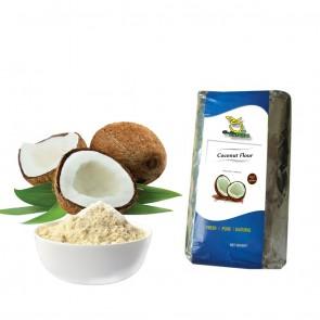 25 kg Organic Coconut Flour Bulk Pack