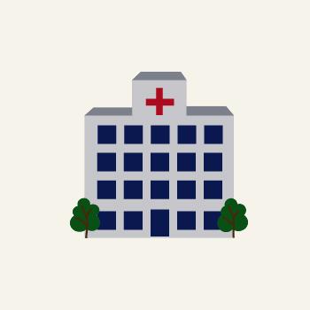 Dompe District Hospital