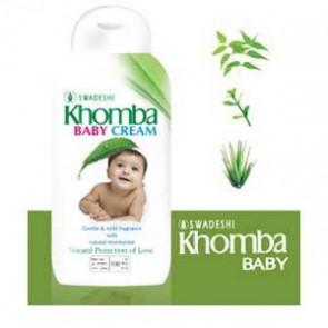 Khomba Baby Cream (100 ml )