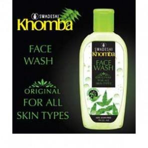 Khomba Herbal Face Wash