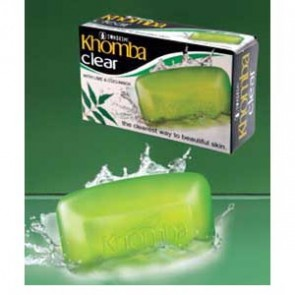 Khomba Herbal Clear Soap