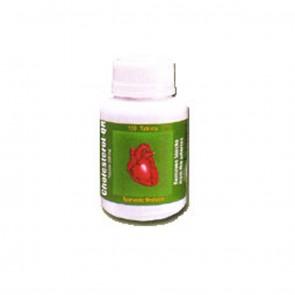 Cholesterol - QR Tablets