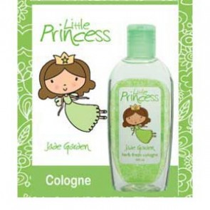 Little Princess Cologne - Jade Garden