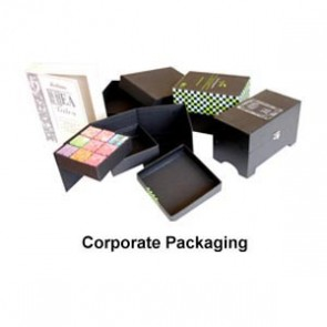 Corporate Packaging