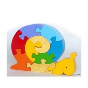 Snail Puzzles