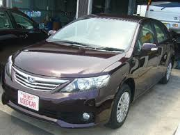 Mal - Key Rent - A - Car (Pvt) Ltd