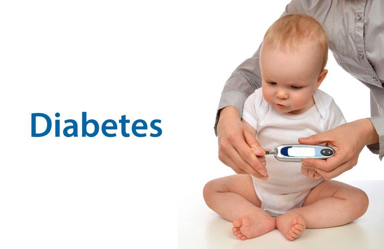 Paediatric Endocrinologist And Diabetologist