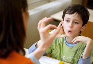 Speech Pathologist/Therapist