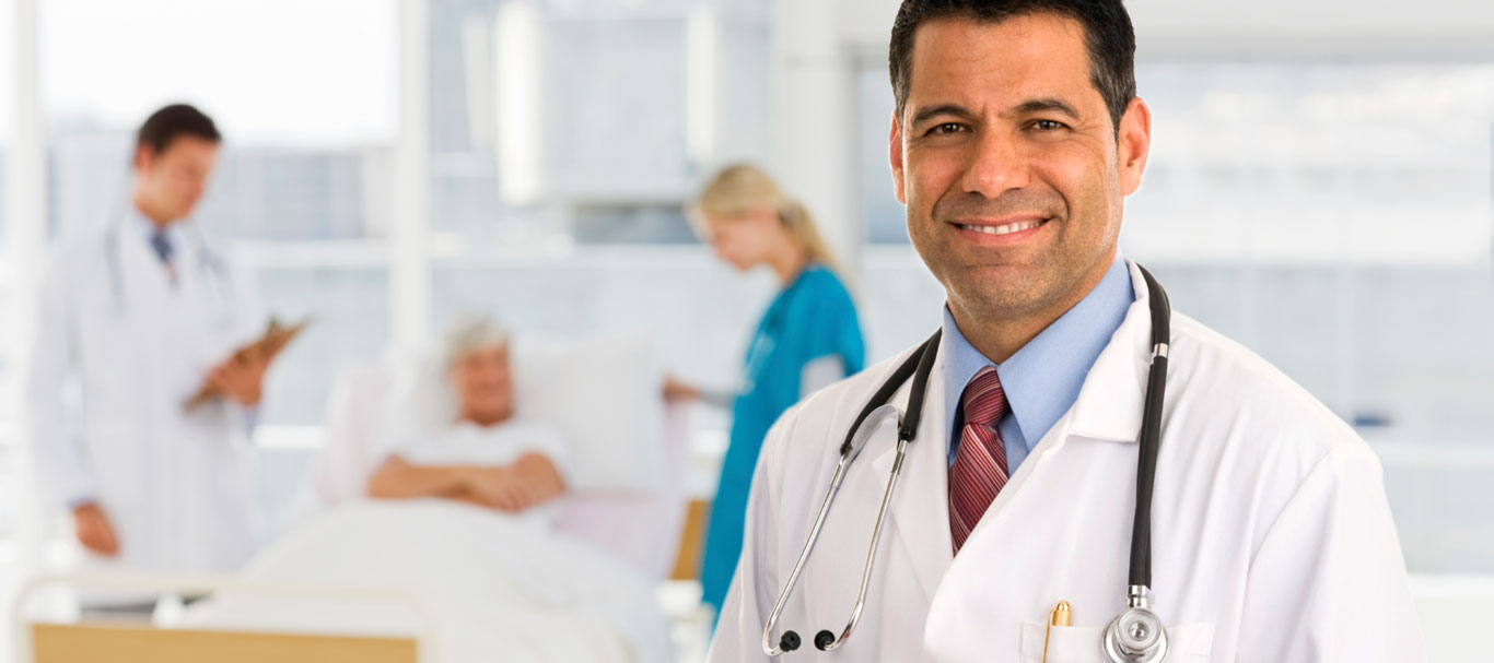 Urologist & Transplant Surgeon