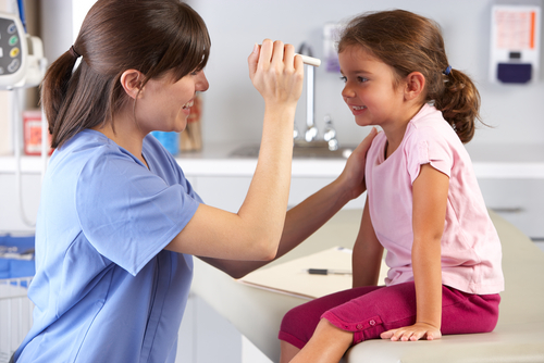 Paediatricians