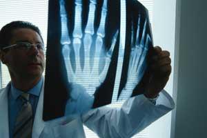 Rheumatologists