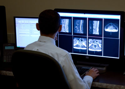 Radiologists