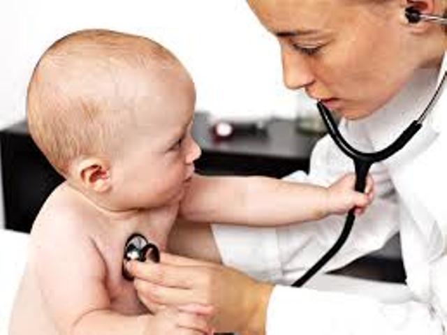 Paediatric Neonatologist