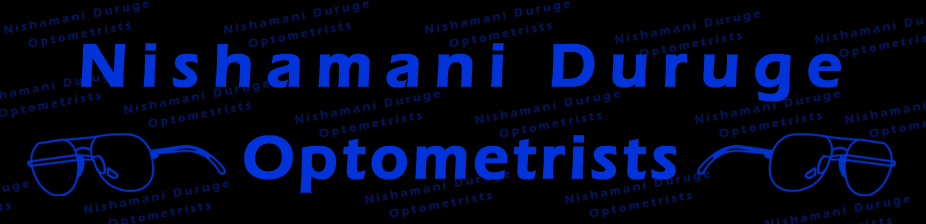 Nishamani Duruge Optometrists