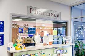 A-Colombo Pharmacy
