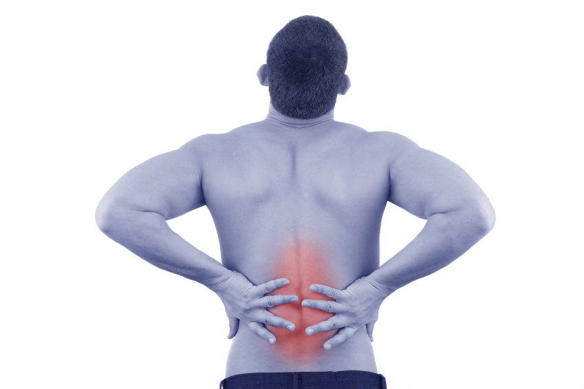 Back Pain Treatment And Sports Medicine