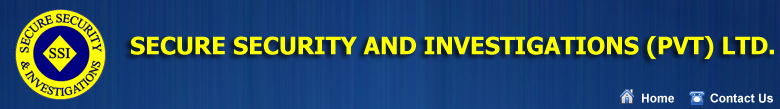 Secure Security and investigations (Pvt) Ltd