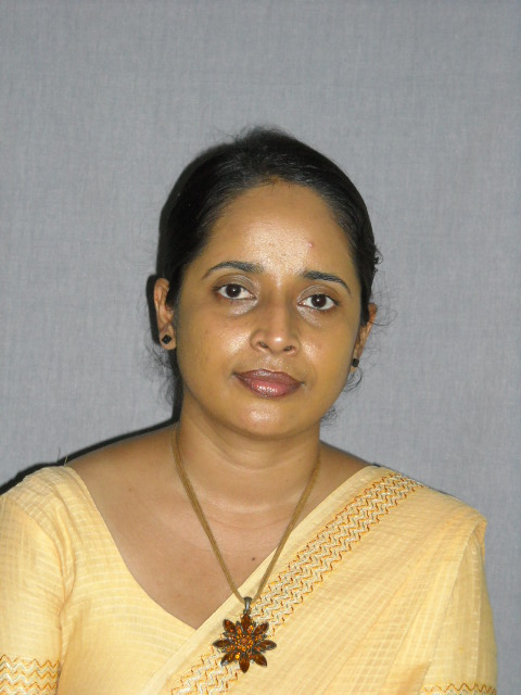 Ms. C.M.K.N.K.CHANDRASEKARA