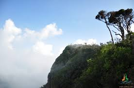 Horton Plains National Park