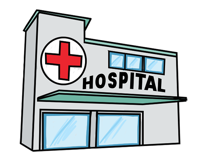 New Delmon Hospital