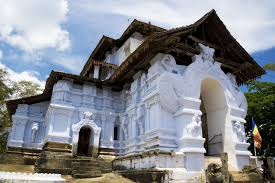Lankathilaka Viharaya Kandy