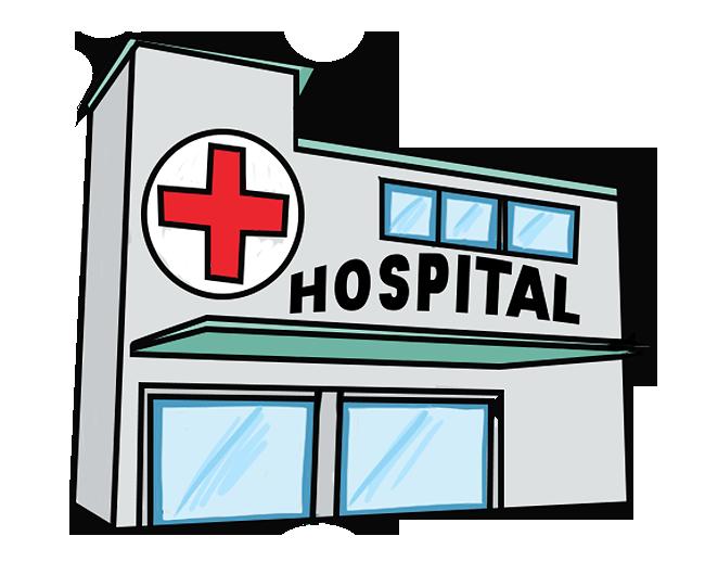 Teaching Hospital Colombo North