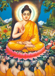 Wesak Full Moon Poya Day